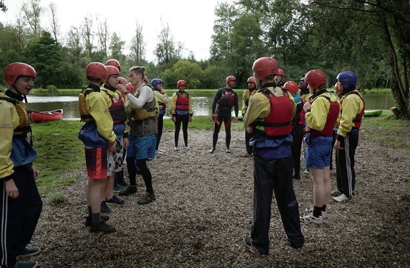 recruitment for Activity Instructor in France